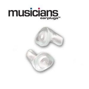 Musicians earplugs